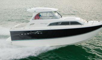 Bateau à moteur open Bayliner 266 Discovery Cruiser à vendre