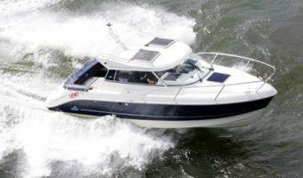 Bateau à moteur open Flipper 705 Dc à vendre