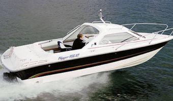 Быстроходный катер и спорт-крейсер Flipper 666 Ht для продажи