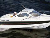 Flipper 630 HT, Быстроходный катер и спорт-крейсер Flipper 630 HT для продажи Nieuwbouw