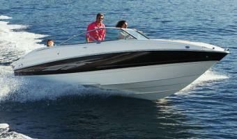 Быстроходный катер и спорт-крейсер Bayliner 802 Cuddy для продажи