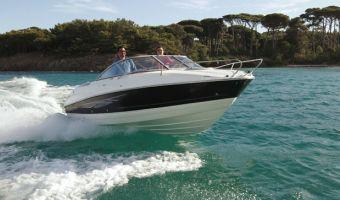 Speed- en sportboten Bayliner 702 Cuddy eladó
