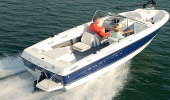 Speed- en sportboten Bayliner 195 Discovery Bowrider eladó