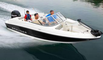 Speed- en sportboten Bayliner 170 Ob Bowrider eladó