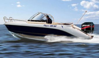 Speed- en sportboten Flipper 605 Wa eladó