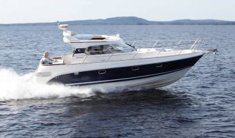 Motorjacht Aquador 33 Ht eladó