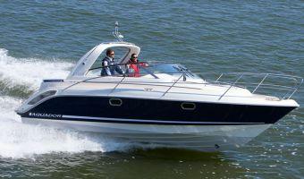 Motorjacht Aquador 28 Dc eladó