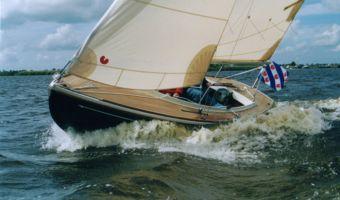 Zeiljacht Saffier Sc 6.5 M Royale eladó