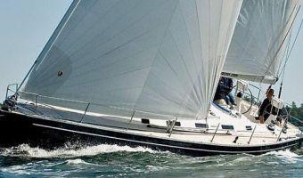 Voilier Finngulf 46 à vendre