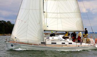 Voilier Finngulf 37 à vendre
