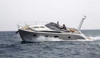 Motoryacht Bavaria Deep Blue 46 Open / Sporttop in vendita