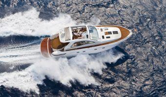 Motoryacht Bavaria Sport 43 Ht in vendita