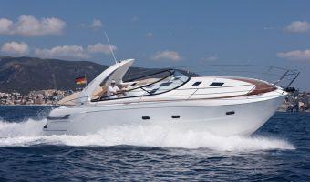 Motoryacht Bavaria Sport 38 zu verkaufen