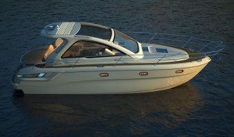 Motorjacht Bavaria Sport 34 Ht eladó