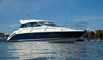 Motorjacht Aquador 28 Ht eladó
