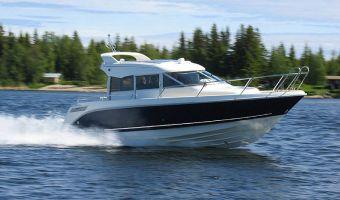 Motorjacht Aquador 28 Cabin eladó