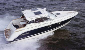 Motorjacht Aquador 26 Ht eladó