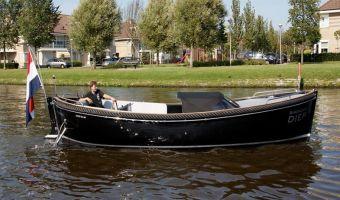 Sloep Seafury 730 Comfort eladó
