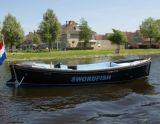 Seafury 700 Comfort, Тендер Seafury 700 Comfort для продажи Nieuwbouw