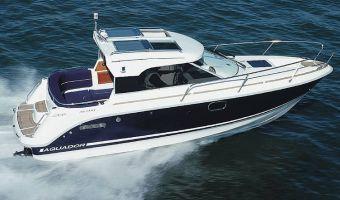 Motorjacht Aquador 23 Ht eladó