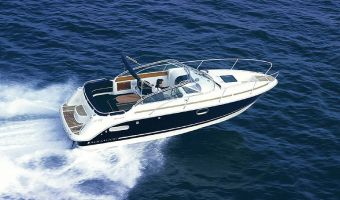 Motorjacht Aquador 23 Dc eladó