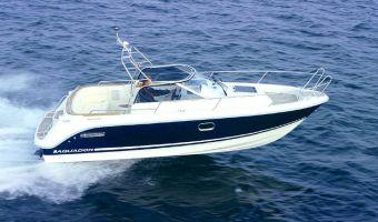 Motorjacht Aquador 23 Wa eladó