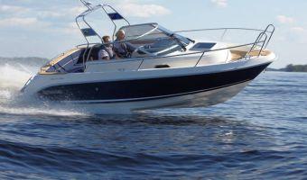 Bateau à moteur Aquador 21 Was à vendre