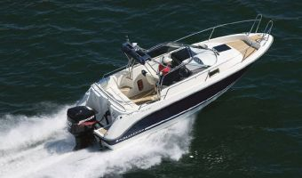 Bateau à moteur Aquador 21 Wae à vendre