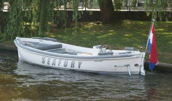 Sloep Seafury 650 Comfort eladó