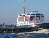 Aquanaut Professional  Drifter, Bateau à moteur Aquanaut Professional  Drifter à vendre par Nieuwbouw