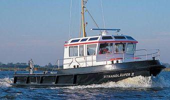 Motorjacht Aquanaut Professional  Drifter eladó