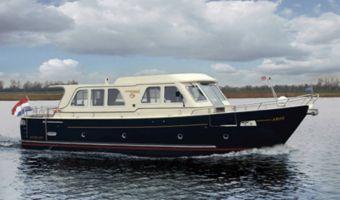 Bateau à moteur Aquanaut Voyager Access à vendre