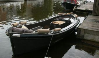 Sloep Seafury 490 eladó