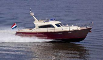 Motorjacht Aquanaut Mc 1100 eladó
