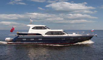 Motorjacht Aquanaut Unico 1650 Ph eladó