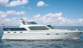 Motorjacht Aquanaut Unico 1500 Fa eladó