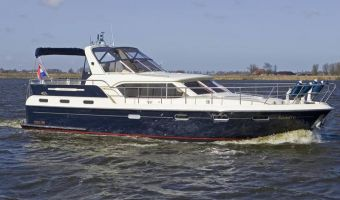 Motoryacht Aquanaut Unico 1300 Fa in vendita