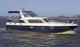 Моторная яхта Aquanaut Unico 1300 Fa для продажи