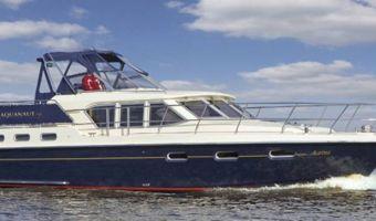 Motoryacht Aquanaut Unico 1200 Fa in vendita