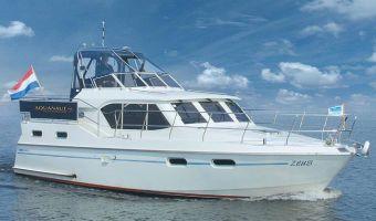 Motoryacht Aquanaut Unico 1100 Fa in vendita