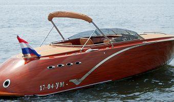 Моторная яхта Walth 900 для продажи