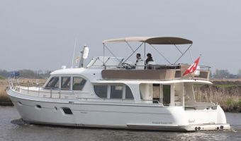 Motoryacht Aquanaut European Voyager 1400 *ii in vendita