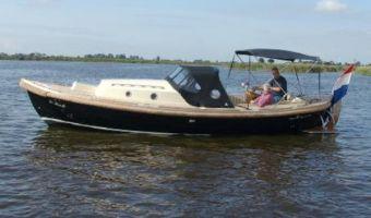 Тендер Langweerder Sloep 8.50 Cabin для продажи