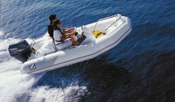 Резиновая и надувная лодка Zodiac Yachtline Deluxe 340 для продажи