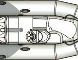 Zodiac Yachtline Deluxe 380, RIB et bateau gonflable Zodiac Yachtline Deluxe 380 à vendre par Nieuwbouw