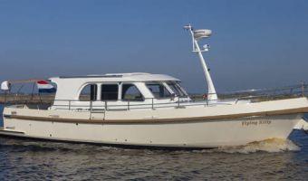Bateau à moteur Aquanaut Drifter Cs 1300 Ok à vendre