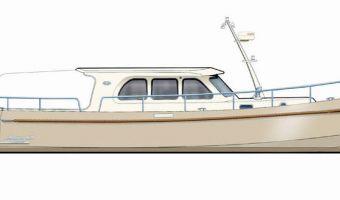 Motor Yacht Aquanaut Drifter Cs 1200 Ok til salg