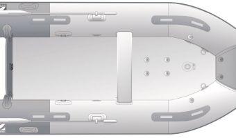 RIB og oppustelige både  Zodiac Cadet Fastroller Neo 360 til salg