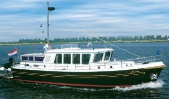 Motor Yacht Aquanaut Drifter 1350 Trawler til salg