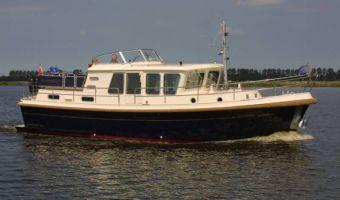 Motor Yacht Aquanaut Drifter 1150 Trawler til salg